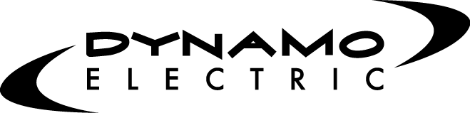 Dynamo Electric Logo