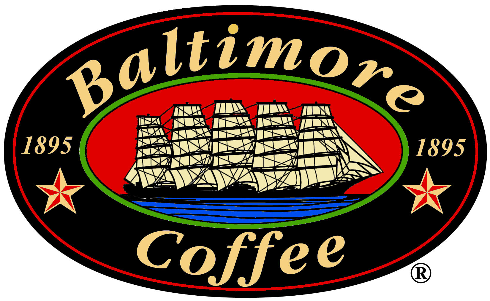 Company logo for Baltimore Coffee