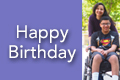 eCard 2014 - Happy Birthday 2